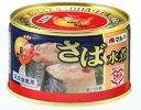 マルハニチロ さば水煮月花 200g 12缶 サバ缶 鯖缶 さば缶◆