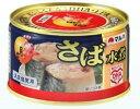 マルハニチロ さば水煮月花 200g 24缶 サバ缶 鯖缶 さば缶◆
