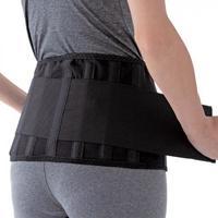 しっかり腰ベルト ワイド 【GOTO 美姿勢 腰痛対策ベルト 腰痛ベルト 健康 ヘルスケア 産後】