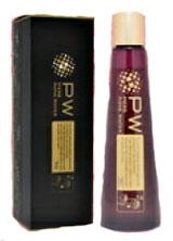 PWハーブアクネウォーター / 120ml / さっぱり系だが保湿力もある / アロマ(リラックス系)の香り