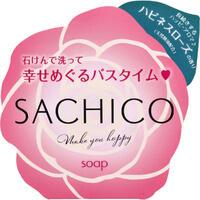SACHICO / 本体 / 80g / ハピネスローズ