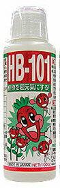 【ミニサイズサンプルおまけ付き】【ゆうメール等で送料無料052】フローラ HB-101(100cc)画像