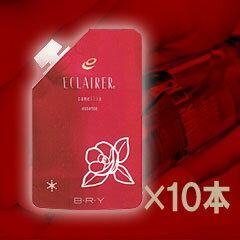 【送料無料】 ブライ エクラーレ カメリアエッセンス (赤) 詰め替え用 82ml 【10個まとめ買い】