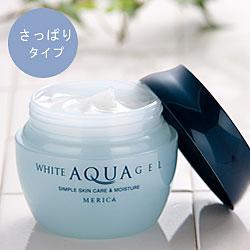 【BSP】【送料無料】メリカ 薬用ホワイトアクアゲル 150g