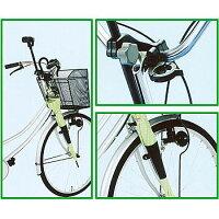 【BSP】【送料無料】さすべえPART-3普通自転車用あの「どこでもさすべえ」に傘ポケットが付いた!【RCP】02P12Oct14【お買い物マラソン201410ポイント2倍対象店舗】