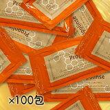 【BSP】【送料無料】プロポリンス ハンディパウチ 12ml×100包 まとめ買い