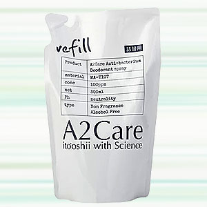 A2Care 詰替用リフィルタイプ