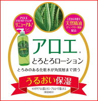 【BSP】東京アロエアロヴィヴィアロエとろとろローション500ml