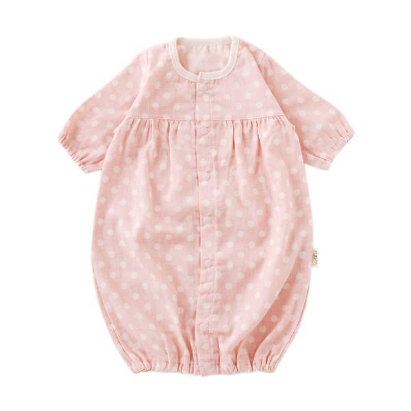 【送料無料】ベビー服ギフトボックスセット女の子3点F【春夏】(女の子/出産祝い)