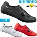 シマノ RC3 SH-RC300 SPD-SL シューズ ビンディングシューズ 自転車 ロードシューズロードバイク SHIMANO