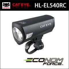 ■送料無料■HL-EL540RC CATEYE キャットアイ 自転車 ライト 充電電池対応HL-EL540RC CATEYE キ...