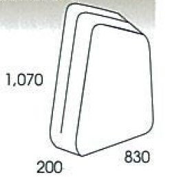 オーストリッチロード220輪行袋【80】【自転車輪行袋】【輪行】【ロード】(bebike)