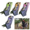 LAKIA(ラキア) チャイルドシート レインカバー 後用 (リア用) うしろ幼児座席用風防 自転車 チャイルドシート bebike