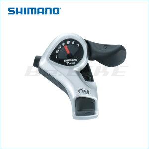 SL-TX50-7R シマノ シフトレバーターニ- R 7スピード (ASLTX50R7AT) 【自転車】【0304superP5】