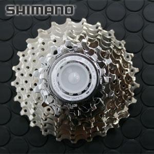 CS-HG50-9 9スピード TIAGRA 【ロード】 シマノ カセットスプロケット 【自転車】(bebike)【P25Apr15】
