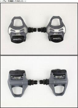 PD-R550シマノSPD-SLペダルshimano【自転車】【ロード】【左右セット】ロードバイクペダル(bebike)