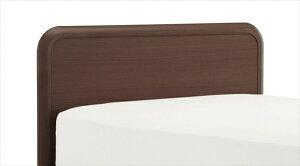 フランスベッドベッドフレームRD-Lシリーズ引き出し無しセミダブルウェンジスノコ床板仕様RD-L202RD-L202-SC-SD-WE()【送料無料】