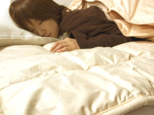 キャメル敷パッド (シングルサイズ):ベッド専門店 ビーナスベッド