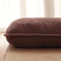 極厚敷布団で床つき感を抑えるボリューム布団6点セット高反発タイプ