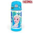 ディズニーアナと雪の女王水筒魔法瓶直飲みサーモス子供用【あす楽対応】