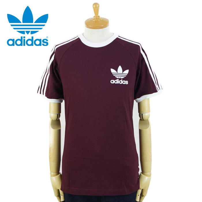 トップス, Tシャツ・カットソー  T adidas CALIFORNIA TEE