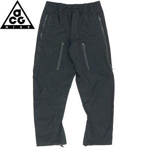ナイキ ACG アクロニウム コラボ カーゴパンツ NIKE ACG ACRONYM CARGO PANTS ブラック