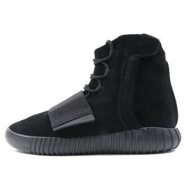 adidas (アディダス) 15A/W YEEZY BOOST 750 Triple Black (BB1839) ブラック US10(28cm) 【メンズ】【K2061】【あす楽☆対応可】