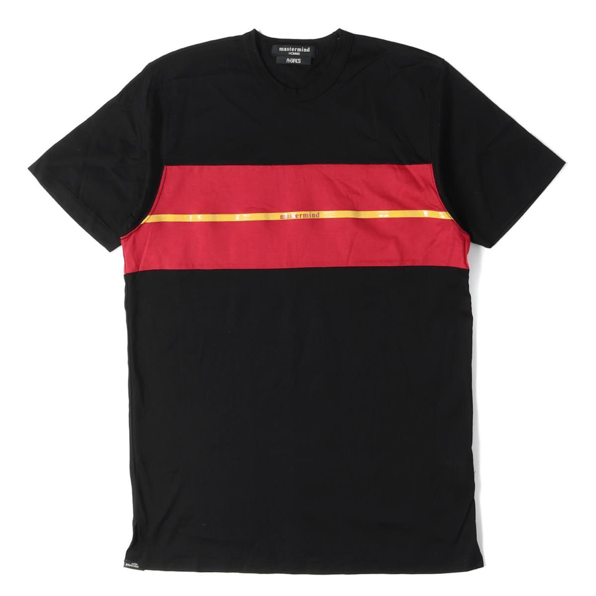 トップス, Tシャツ・カットソー mastermind JAPAN () T 16SS T mastermind HOMME S K2306