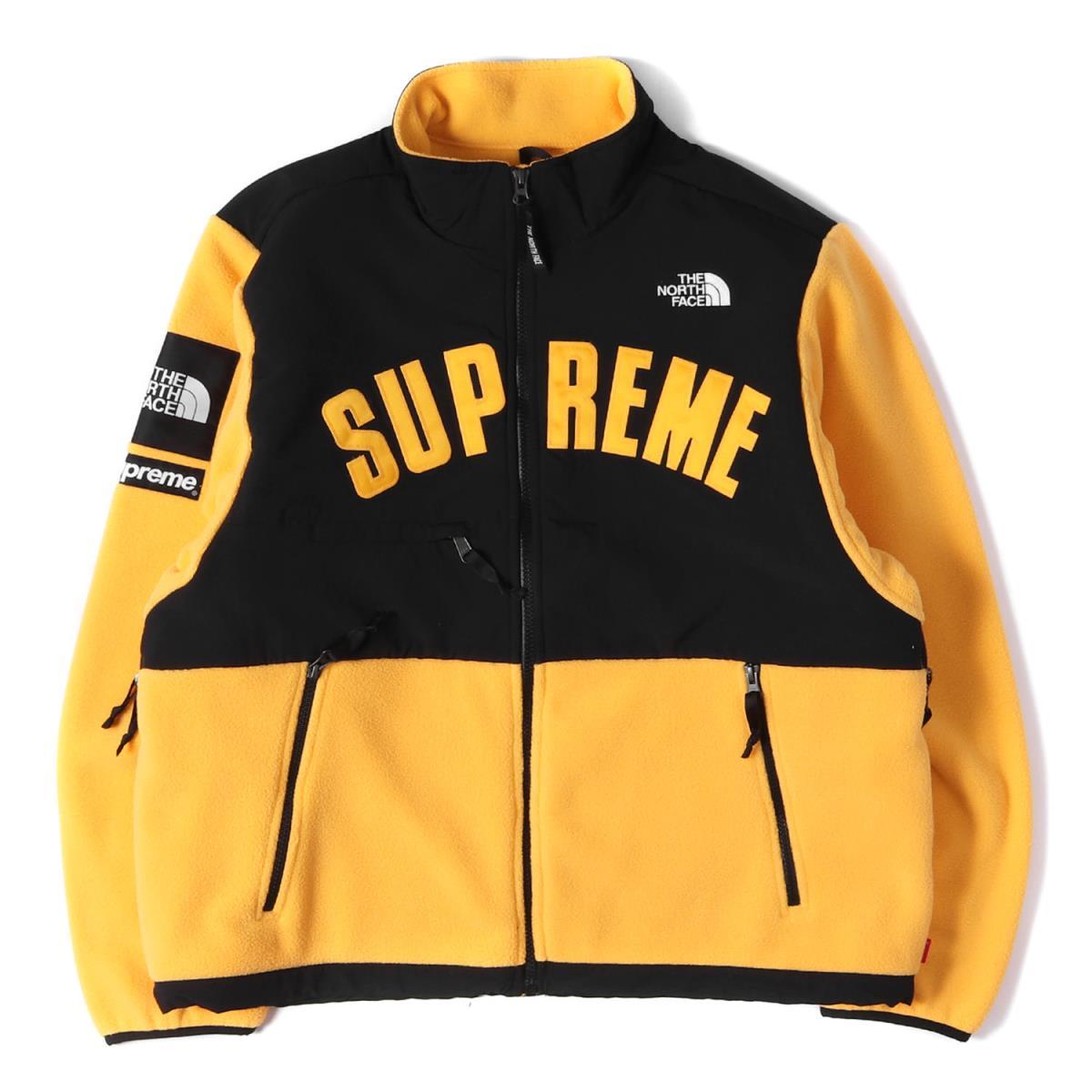 メンズファッション, コート・ジャケット Supreme () 19SS THE NORTH FACE (Denali Fleece Jacket) L K2863