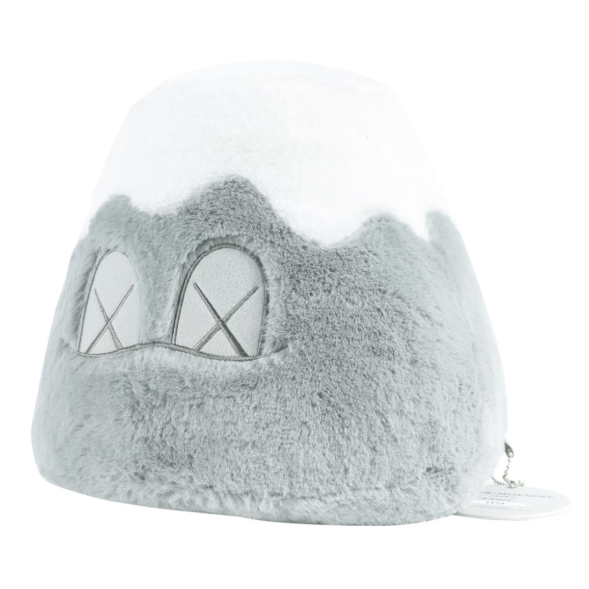 おもちゃ, ぬいぐるみ KAWS () KAWS:HOLIDAY JAPAN (Mount Fuji Plush) K2369