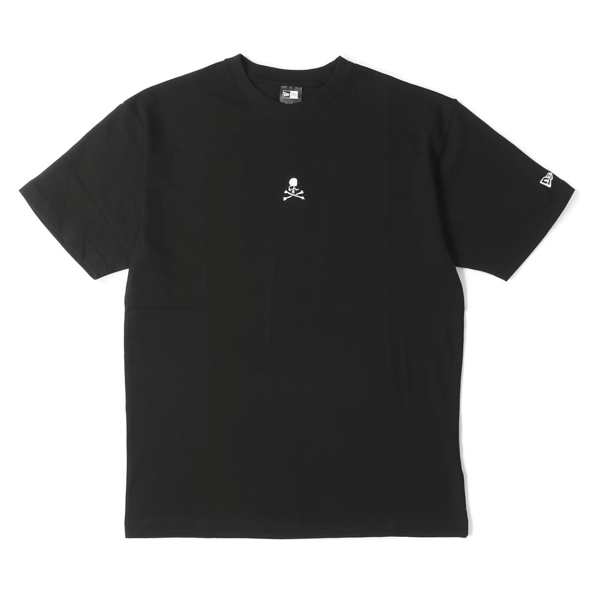 トップス, Tシャツ・カットソー mastermind JAPAN () 19SS NEW ERA T(TEE MINILOGO) XL K2371