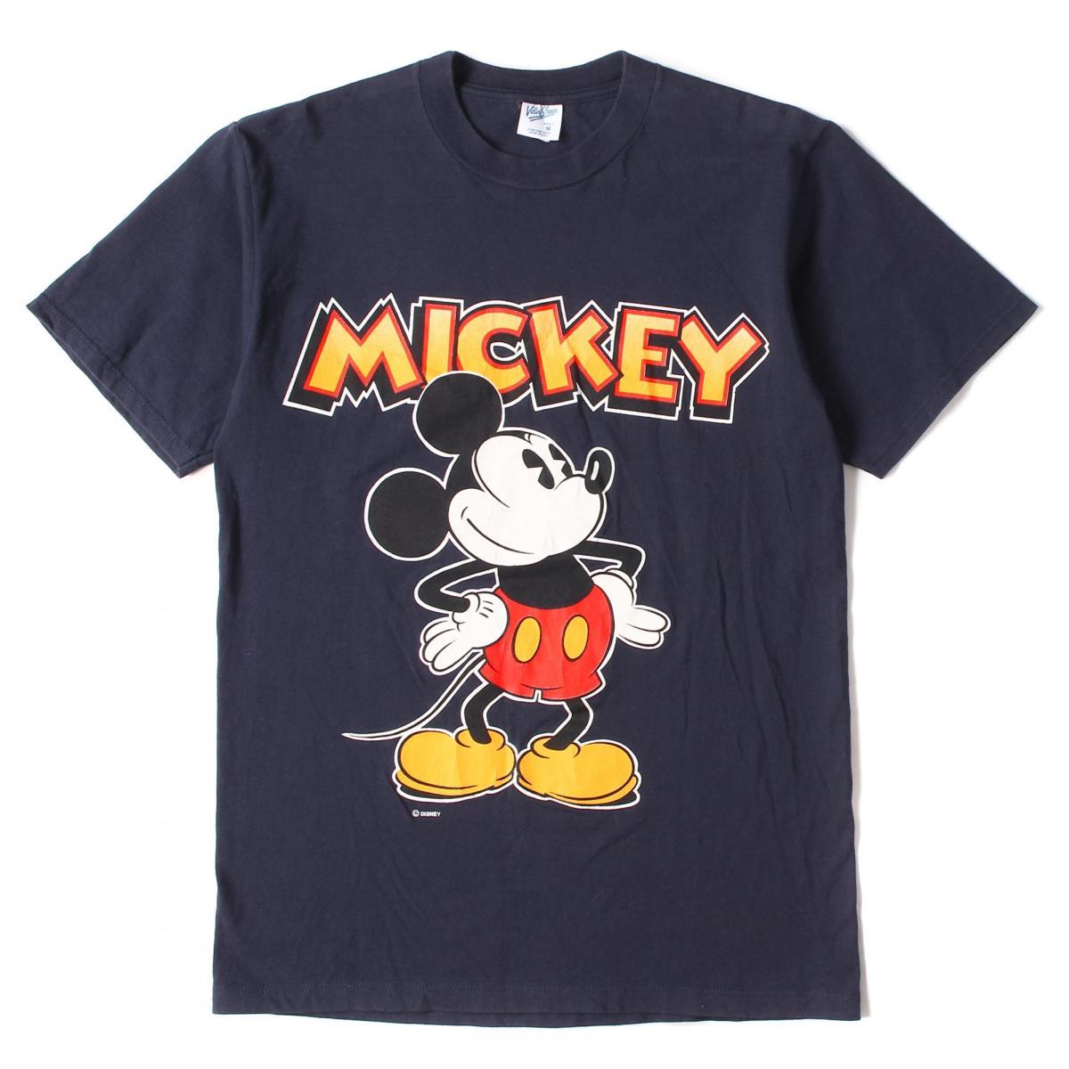 トップス, Tシャツ・カットソー Disney () 90s T M K2381