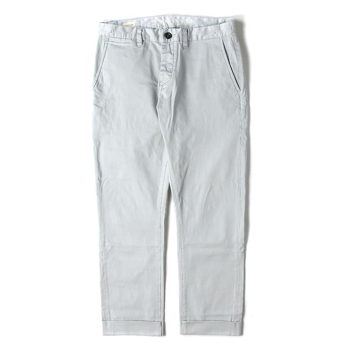 メンズファッション, ズボン・パンツ DENHAM () (RAPTOR SLIM FIT) 2932 K2667