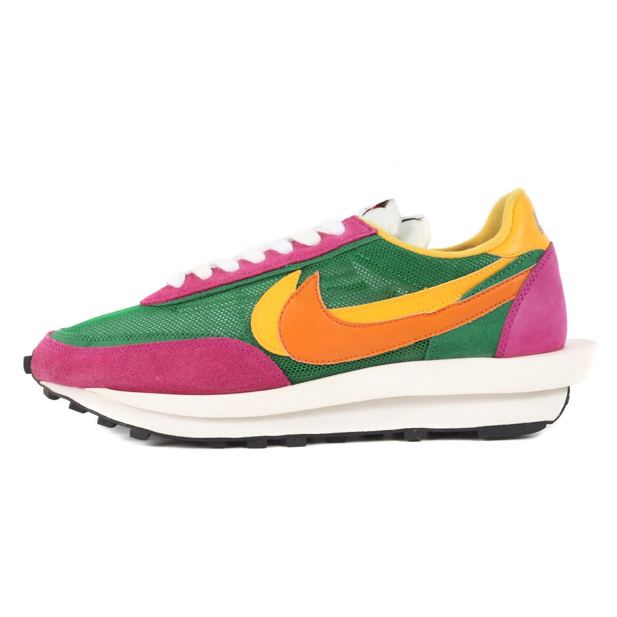 メンズ靴, スニーカー Sacai 19AW NIKE LDWAFFLE SACAI BV0073-301 US11(29cm) K2791