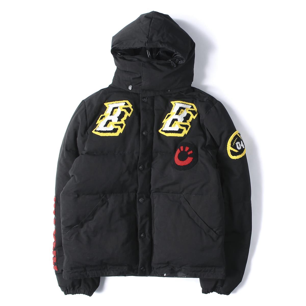 メンズファッション, コート・ジャケット BBC ICE CREAM BBC VIKINGS CHENILLE DOWN JACKET L K2767