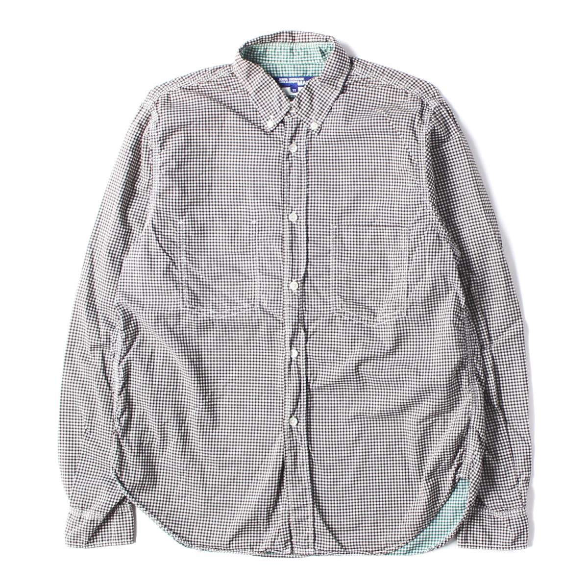 トップス, カジュアルシャツ JUNYA WATANABE MAN COMME des GARCONS BD AD2005 SS K2535