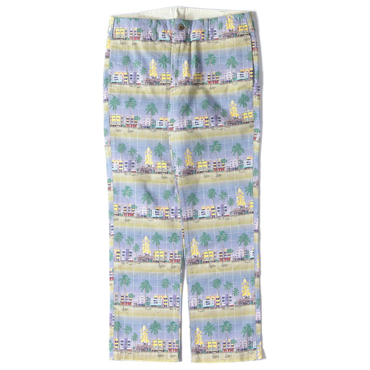 メンズファッション, ズボン・パンツ BBCICE CREAM L K2673
