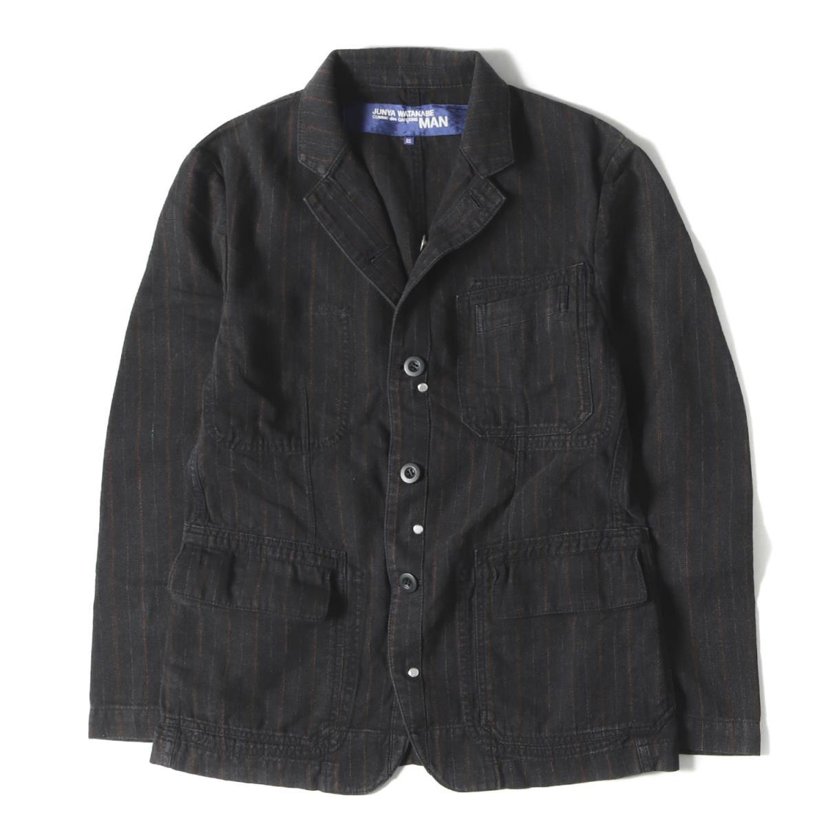 メンズファッション, コート・ジャケット JUNYA WATANABE MAN COMME des GARCONS AD2005 SS K2599