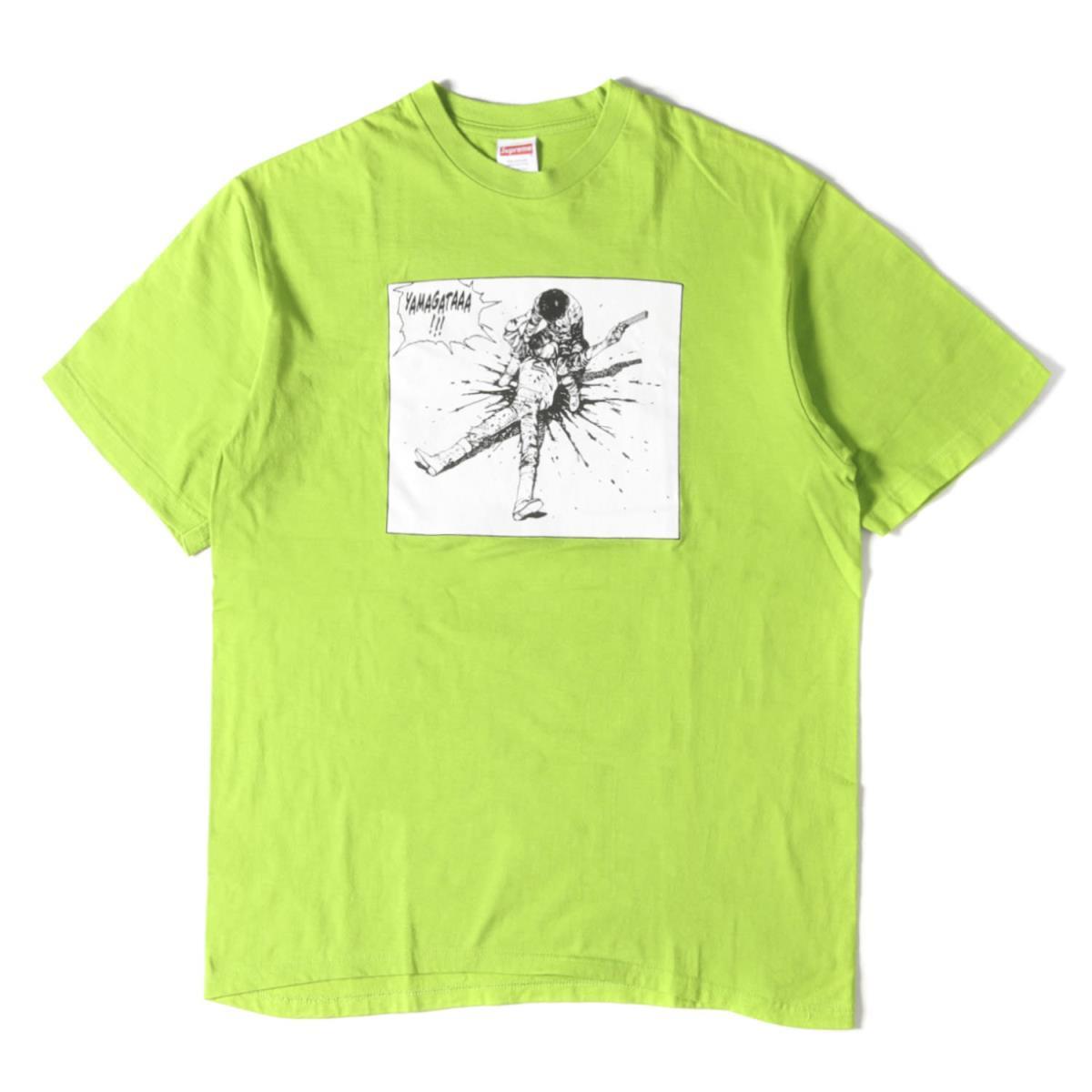 トップス, Tシャツ・カットソー Supreme T 17AW AKIRA T Yamagata Tee M K2684