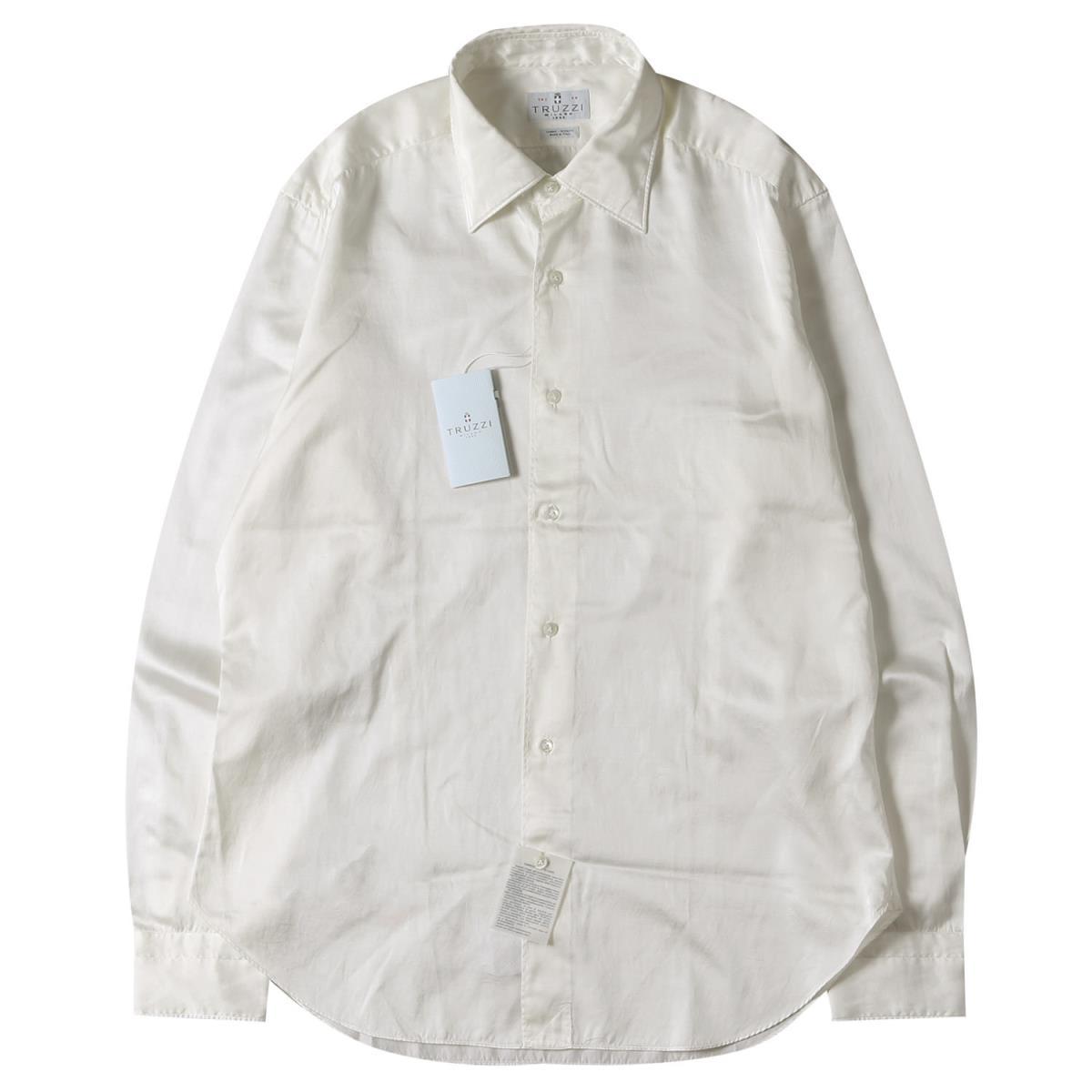 トップス, カジュアルシャツ TRUZZI 16 12(42) K2819