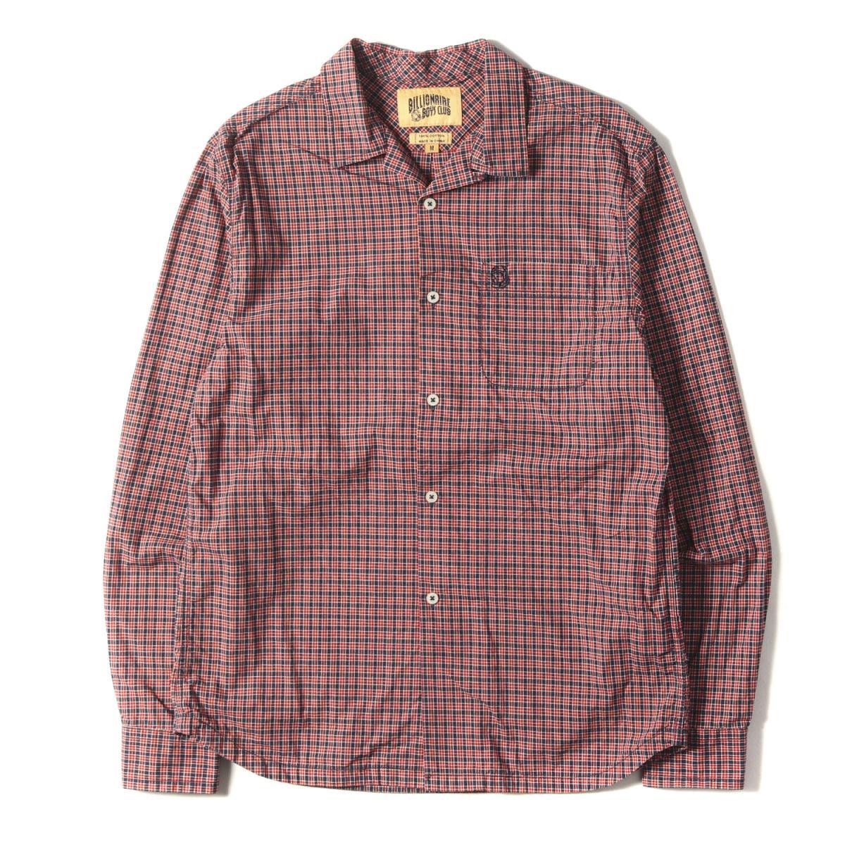 トップス, カジュアルシャツ BBCICE CREAM M K2816