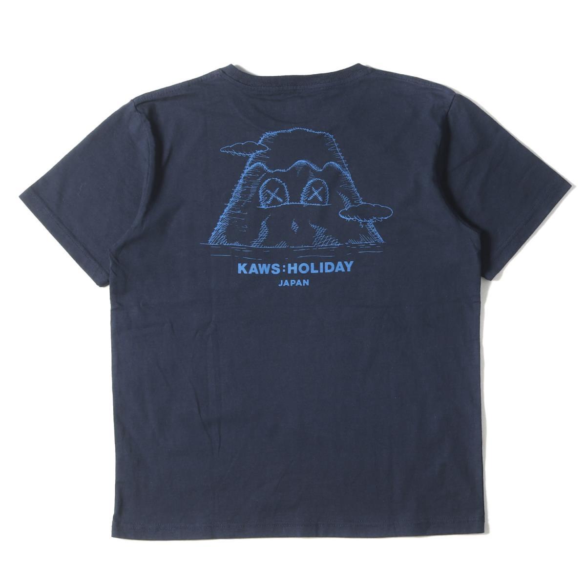 トップス, Tシャツ・カットソー KAWS T KAWS:HOLIDAY JAPAN T L K2646