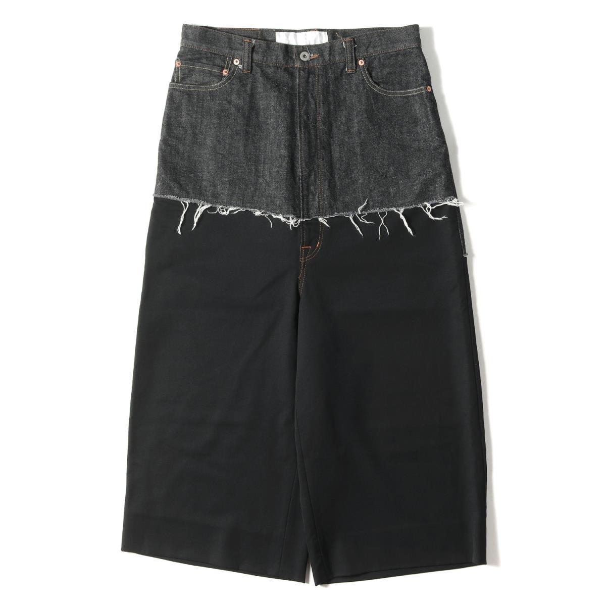 メンズファッション, ズボン・パンツ GANRYU COMME des GARCONS M K2670