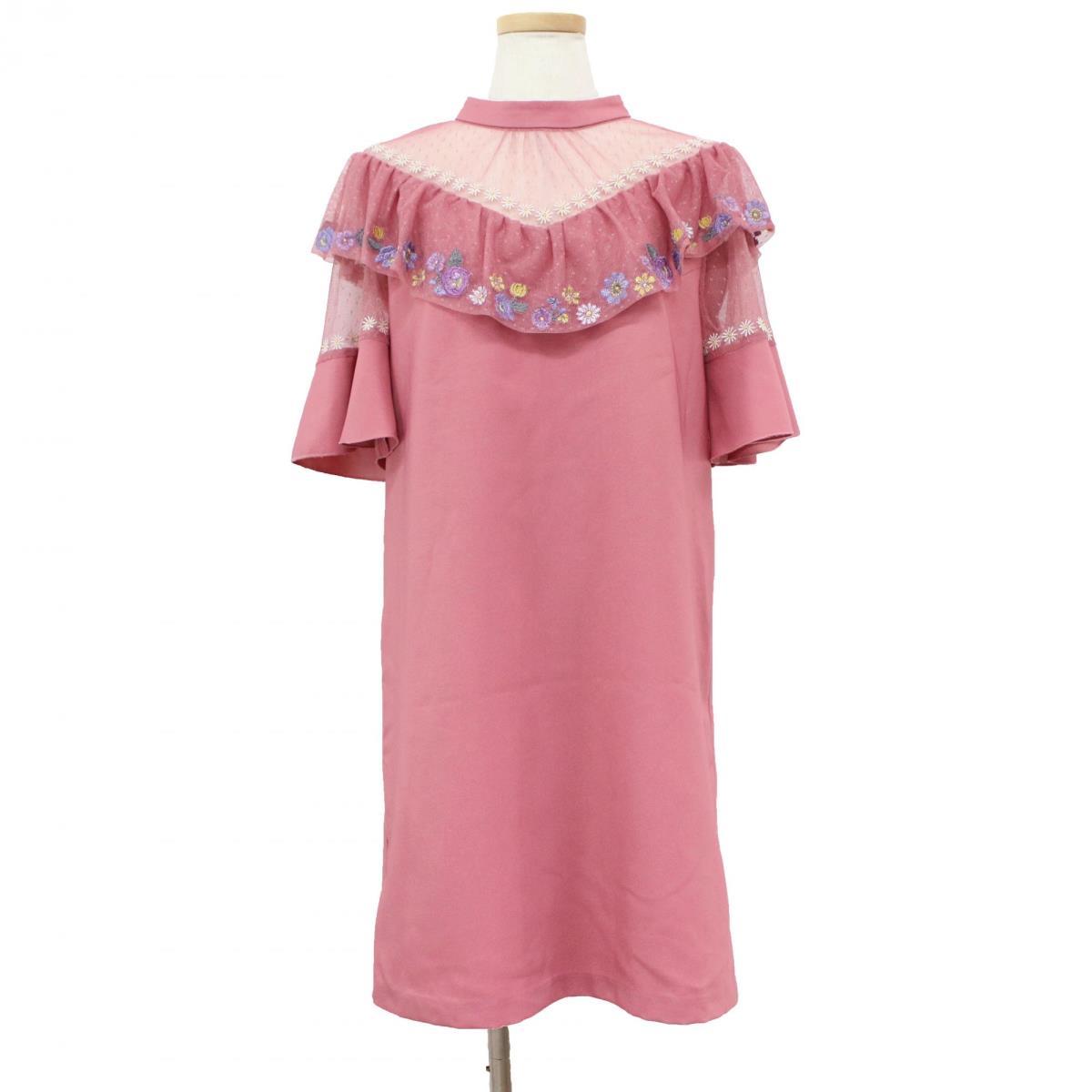 レディースファッション, ワンピース Lily Brown 1 K2729