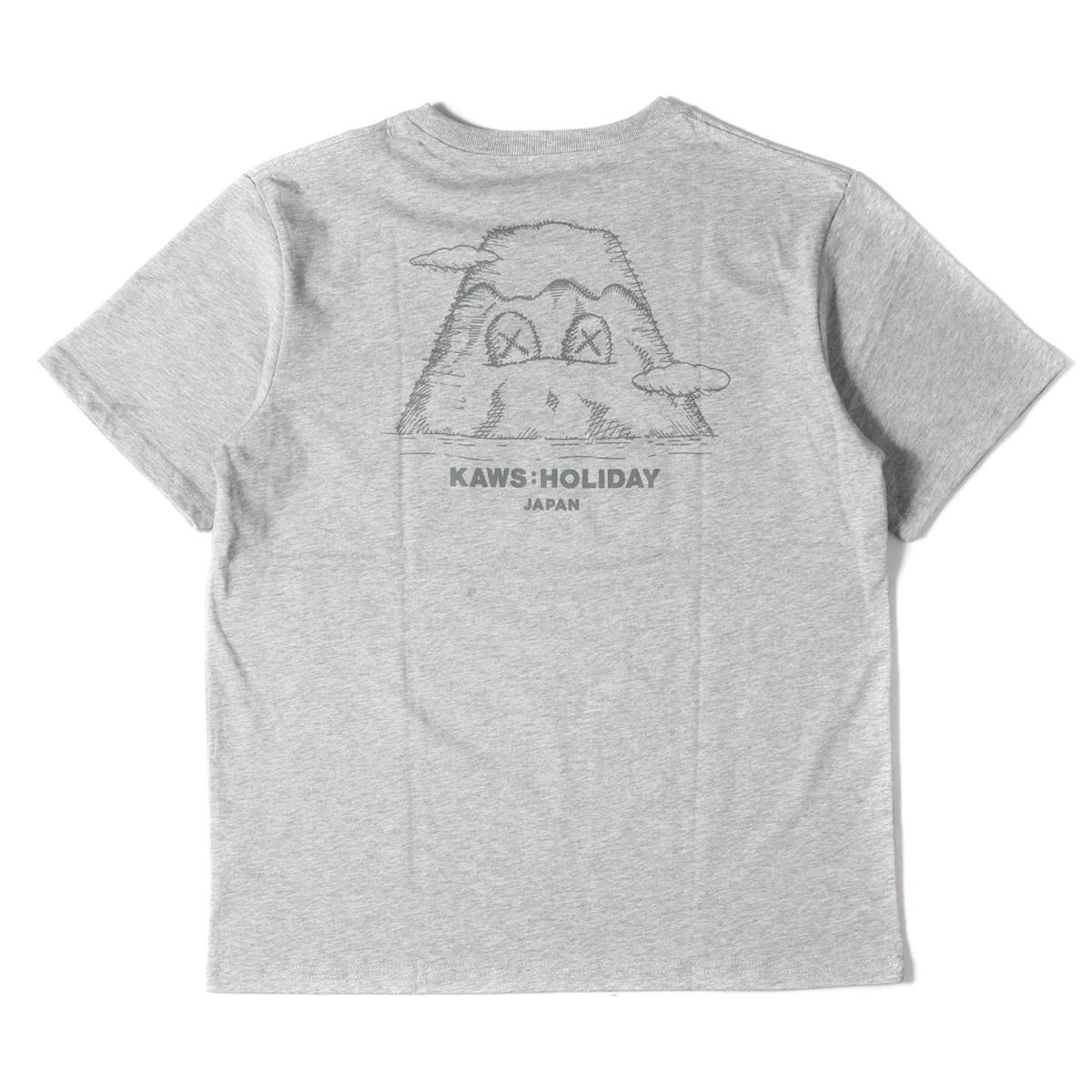 トップス, Tシャツ・カットソー KAWS T KAWS HOLIDAY JAPAN T L K2686