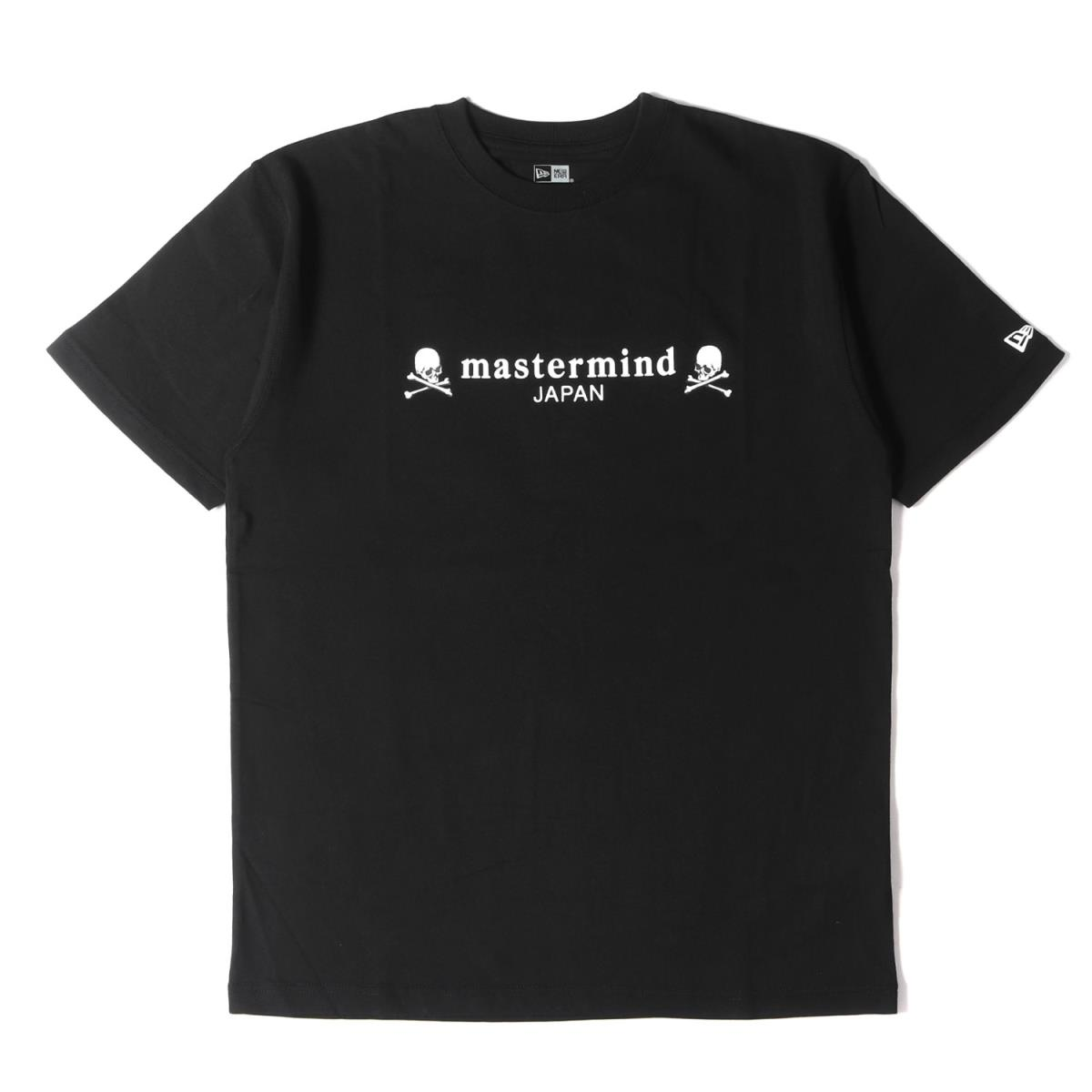 トップス, Tシャツ・カットソー mastermind JAPAN T NEW ERA 100 T 20SS XL K2690