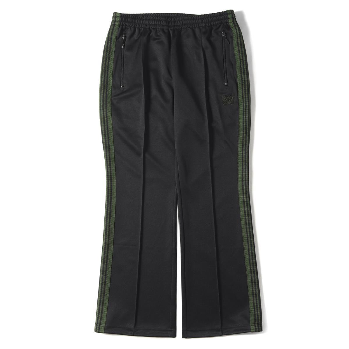 メンズファッション, ズボン・パンツ NEEDLES Boot-Cut Track Pant 19AW M K2694
