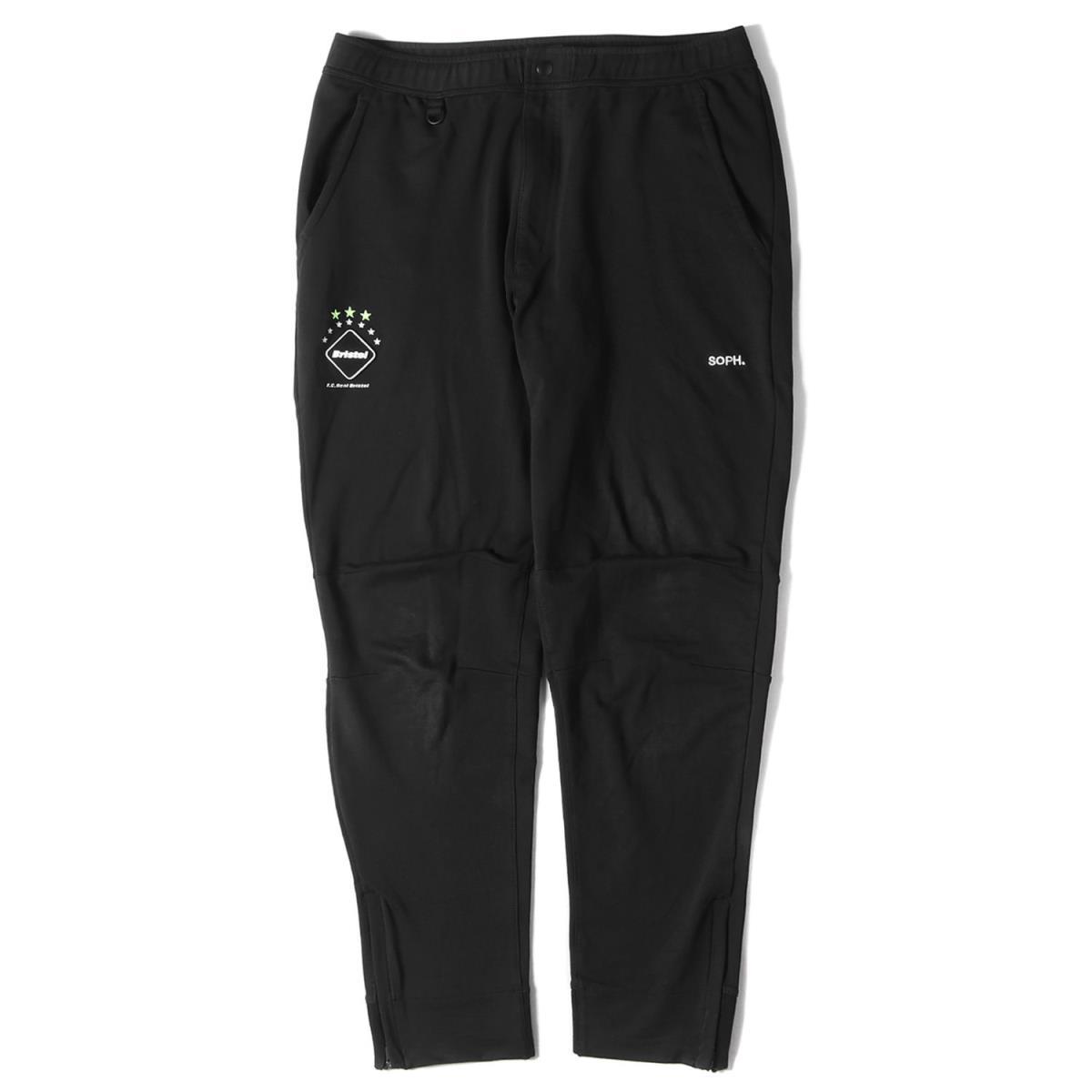 メンズファッション, ズボン・パンツ FCRB SWEAT PANTS 17SS M K2770