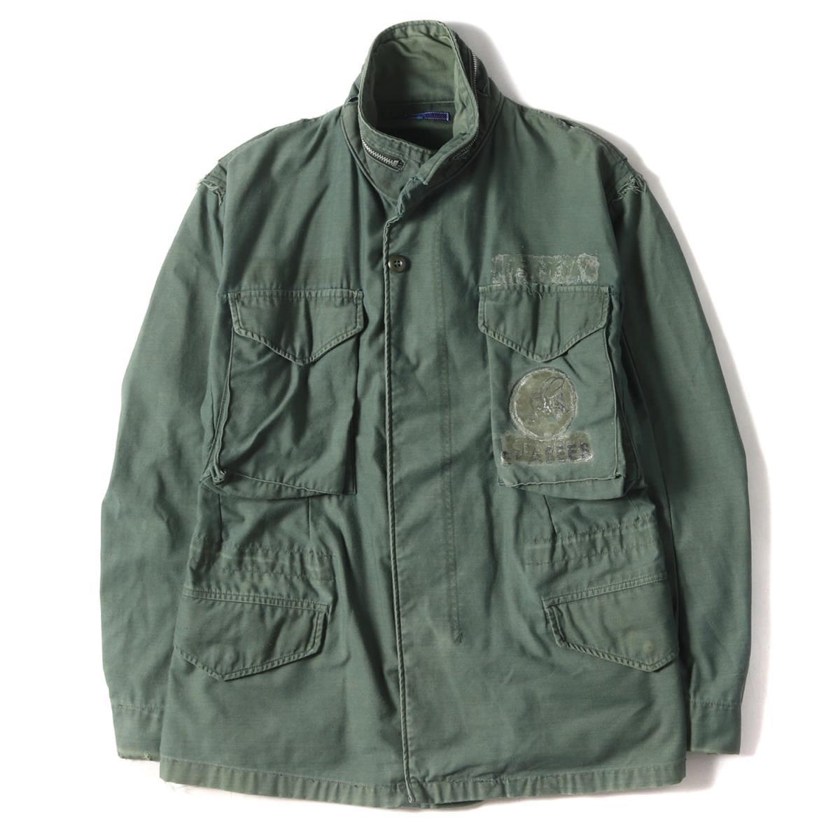 メンズファッション, コート・ジャケット NEEDLES M65 REBUILD BY NEEDLES K2753
