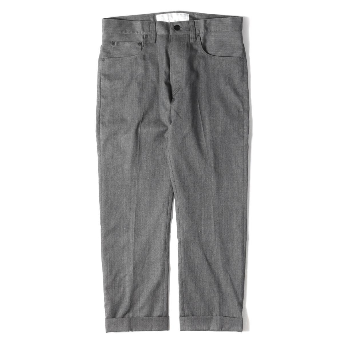 メンズファッション, ズボン・パンツ GANRYU COMME des GARCONS 5 AD2014 S K2753